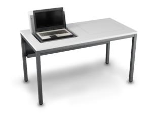 Laptop FlipTop desk